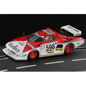 Lancia Stratos Turbo Gr.5 Marlboro Giro De Italia