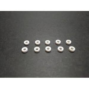 Separadores para eje 3/32 de 1mm 10 ud