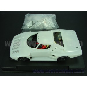 Lancia Stratos TurboGr.5 White Kit