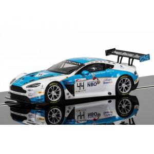 Aston Martin Vantage GT3 Oman Racing