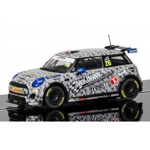 BMW Mini Cooper F56 Mini Challenge 2016