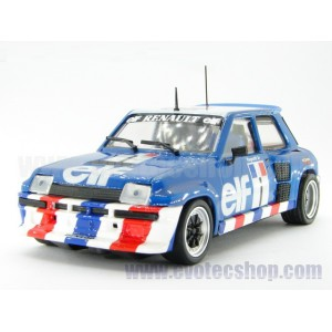 RENAULT 5 TURBO ELF
