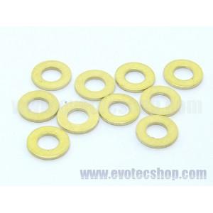 Separadores Eje Delantero 0,50mm 5,5 x 2,8 x 0,12