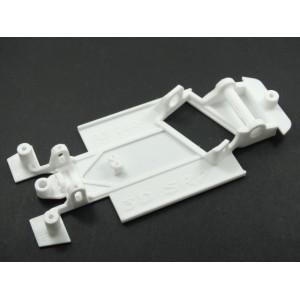 Chasis 3D para RS200 MSC bancada angular