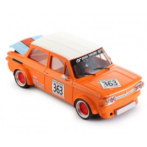 NSU TT Gran Turismo 363
