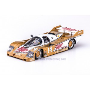 Porsche 962 IMSA n 14  24h Daytona 1988 Slot.it SICA25E