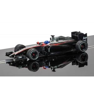 McLaren Honda F1 2015 Fernando Alonso