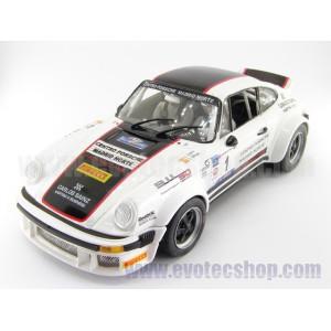Porsche 934 1 Rally de España Historicos 2013 C.