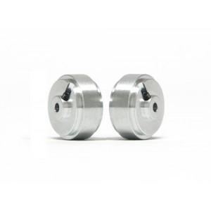 Llanta Pro Aluminio 17,3X8,2X1,5mm 1,6gr. WH1110A