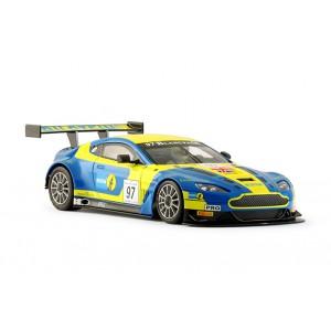 Aston Martin GT3 Bilstein Blancpain Endurance series NSR 0027