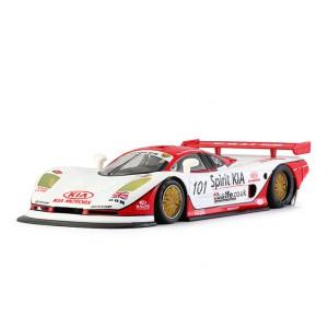 Mosler MT900 R EVO 3 Blancpain Sprint Series 2005 NSR 0030