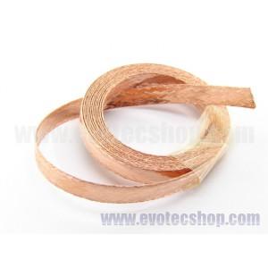 Trencilla de cobre 0,195 mm x 3,95 mm Sideways RCSWBR02C