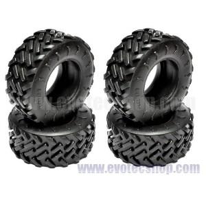 Neumáticos Mitoos Toyo 27 mm x4 M093