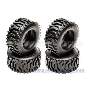 Neumáticos Mitoos camion raid 25x10 Z-Control M091