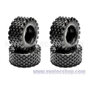 Neumáticos Mitoos camion raid 26,5x10 Poker M092