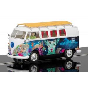 Volkswagen Campervan Scalextric C 3891