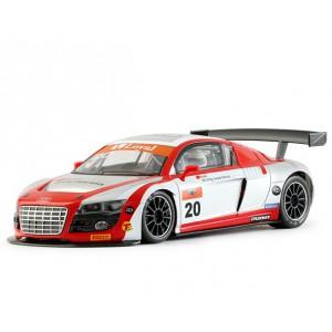 Audi R8 Ebrahim Motors Brazilian GT Championship NSR 0039AW