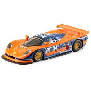 Mosler MT900 R EVO3 AW Daytona 2002 n24 NSR 0042AW