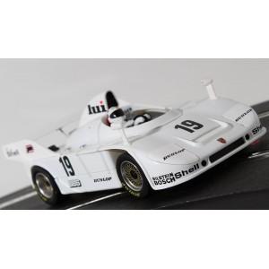 Porsche 908/3 Turbo Barth LUI Falcon Slot 09002