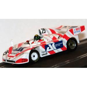 Porsche 908/3 Turbo DAUER Falcon Slot 09003