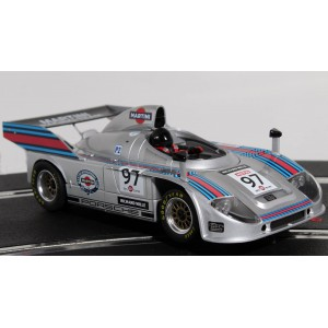 Porsche 908 Martini Flying Again Falcon Slot 09FA1