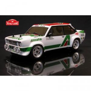 FIAT 131 ABARTH RALLY ALITALIA ARTR (PINTADO) Rally Legend