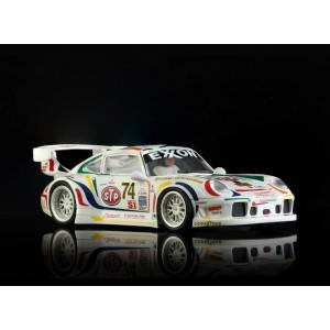 Porsche 911 GT2 STP 74 Revoslot RS-0001