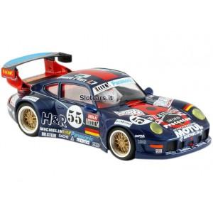 Porsche 911 GT2 H&N 55 Revoslot RS-0002