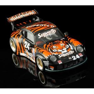 Porsche 911 GT2 Tiger Superklo 24 Revoslot RS-0004