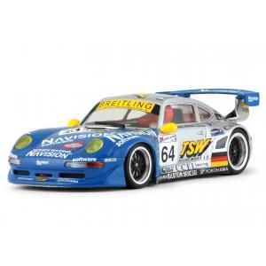 Porsche 911 GT2 TWS 64 Revoslot RS-0005