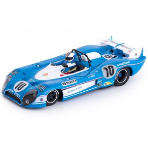 Matra-Simca MS 670 B n.10 LM 1973 Slot it SI CA37A