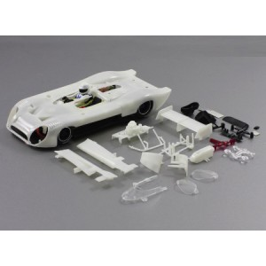 Matra-Simca MS 670 B Kit blanco Slot it SI CA37Z