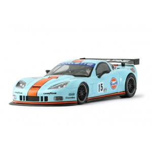 Corvette C6R Gulf Edition n15 AW KING21 NSR 0044AW