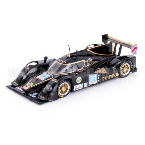 Slot.it Lotus Lola B12/80 24H LeMans 2012 CA39A