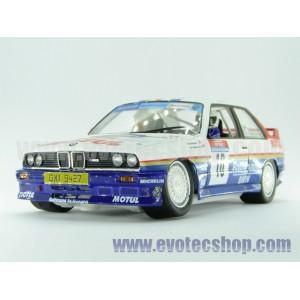 Slotwings BMW M3 RALLYE TOUR DE CORSE 87 ROTHMANS