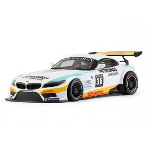 NSR BMW Z4 Silverstone 2012 36 King 21 EVO3 0045AW