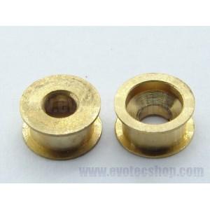 Cojinete bronce STANDARD Sideways para Ejes 2,38mm