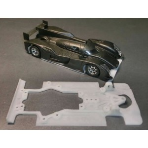 Chasis R18 compatible NSR Kat Racing