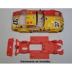 Chasis Daytona lineal completo (comp. Fly)