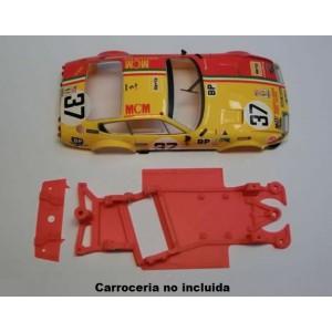 Chasis Daytona AW completo (comp. Fly)