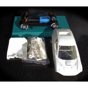 Avant Slot 50798 Mitsubishi Lancer White Kit