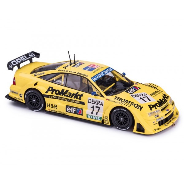 Slot it CA36B Opel Calibra DTM Norisring 1996