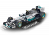 Carrera Mercedes-Benz F1 W05 Hybrid N.Rosberg, Nº6