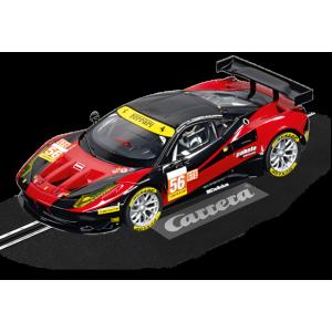 Carrera Ferrari 458 Italia GT2 AT Racing Nº56