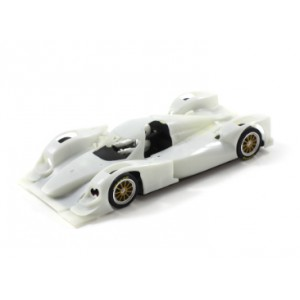 Slot.it Lotus Lola B12/80 White Racing Kit CA39Z