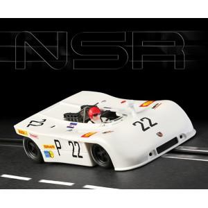 NSR 58AW Porsche 908/3 Winner Nurburgring 1000 km