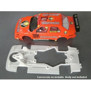 Kat Racing Chasis Alfa DTM compatible Slot.it