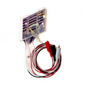 Profesor motor PMTR2120 Mando electronico Economy