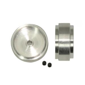 Llanta aluminio 17.5 x 8,5mm 3/32