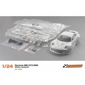 Carrocería Porsche 991 GT3 RSR